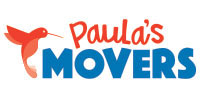 Paula's Movers Logo