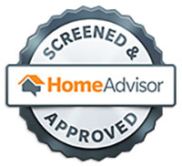 The Home Advisor logo.